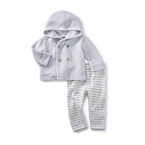 Tea Collection 2 Piece Baby Soft Sweater Outfit