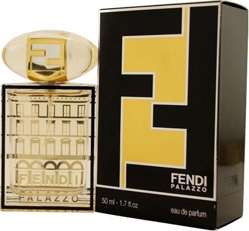 Fendi Palazzo By Fendi For Women. Eau De Parfum Spray