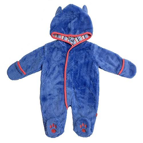 Magnetic Me So Soft Minky Fleece Magnetic Snowsuit