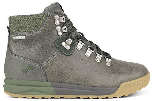 Forsake Patch - Women's Waterproof Premium Leather Hiking Boot