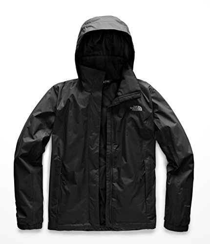 The North Face Women's Resolve 2 Jacket TNF Black