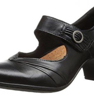 Rockport Cobb Hill Women's Salma-Ch Dress Pump, Black