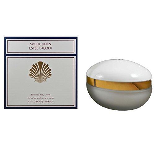 Estee Lauder White Linen Perfumed Body Creme for Women