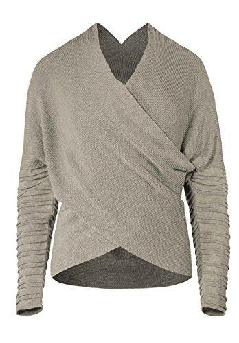 Musterbrand Star Wars Women Knitted Sweater Rey Beige L