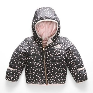 The North Face Kids Unisex Reversible Perrito Jacket