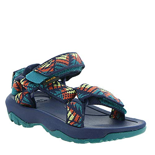 Teva Kids Unisex Hurricane XLT 2 (Toddler) Gc100 Boomerang