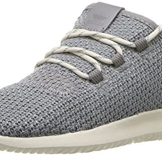 adidas baby-Boys' Tubular Shadow I, Grey Three/Grey Three/Chalk White