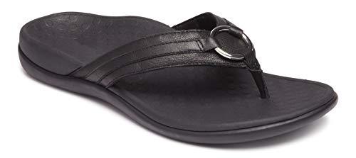 Vionic Women's Tide Aloe Toe-Post Sandal - Ladies Flip