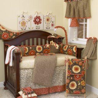 Cotton Tale Designs Peggy Sue Bedding Set