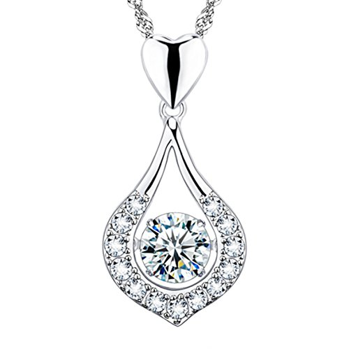 Pearl of Dream You are The One Designer Jewelry Twinkling Heart