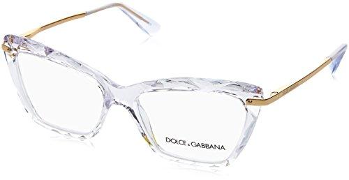 Dolce&Gabbana Eyeglass Frames - Crystal