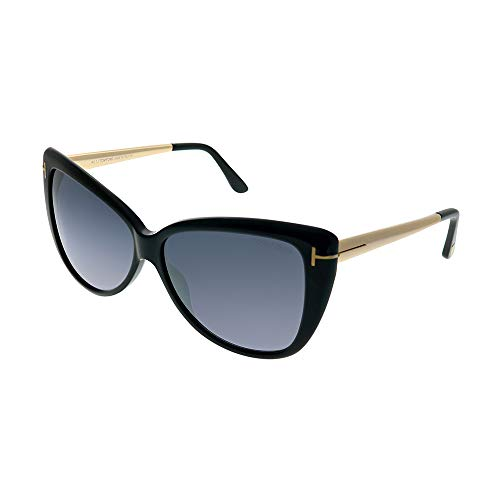 Tom Ford Womens Women's Reveka 59Mm Sunglasses