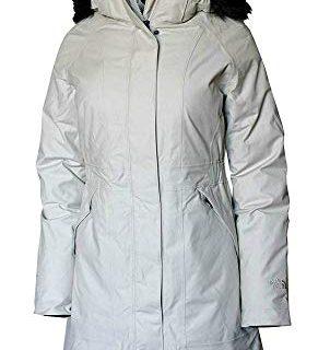 The North Face Women Arctic Parka Winter Down Jacket (L)