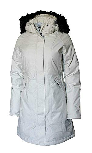 The North Face Women Arctic Parka Winter Down Jacket (L)