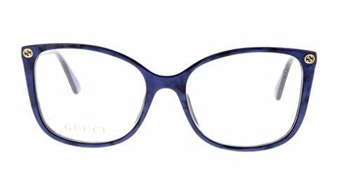 Eyeglasses Gucci GG BLUE