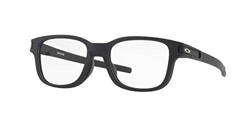 Oakley Latch SS (52) Satin Black Eyeglass Frames
