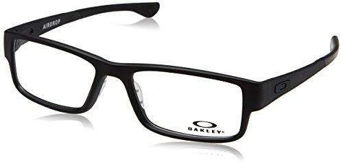 Oakley Men's Eyewear Frames 57mm Black
