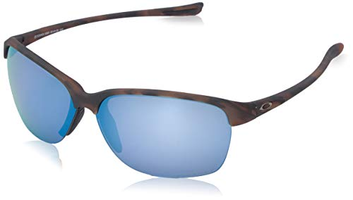 Oakley Women's Unstoppable Rectangular Sunglasses