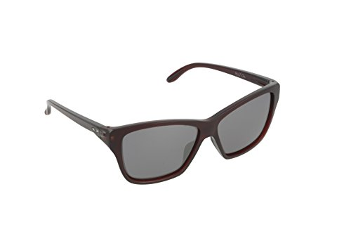 Oakley Women's Hold On Non-Polarized Iridium Cateye