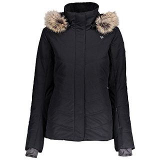 Obermeyer Women's Tuscany II Jacket Black