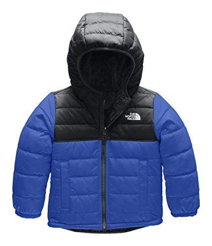 The North Face Toddler Boy's Reversible Mount Chimborazo Hoodie