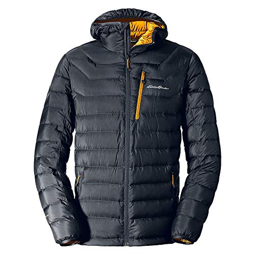 Eddie Bauer Men's Downlight Hooded Jacket