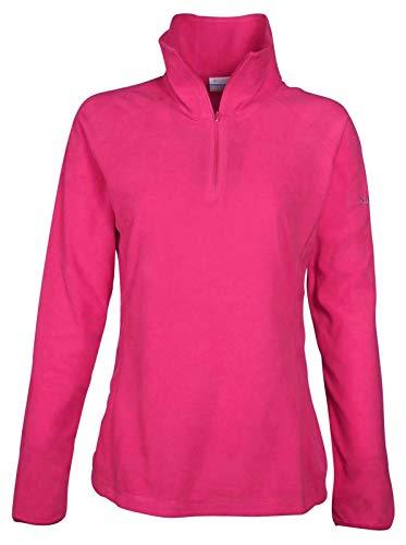 Columbia Womens Arctic Air Fleece 1/2 Zip Fleece Pullover