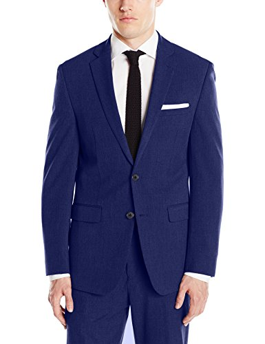 Van Heusen Men's Slim Fit Flex Stretch Suit Separate Blazer