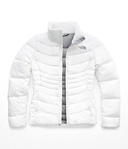The North Face Women's Aconcagua Jacket II - TNF White - L
