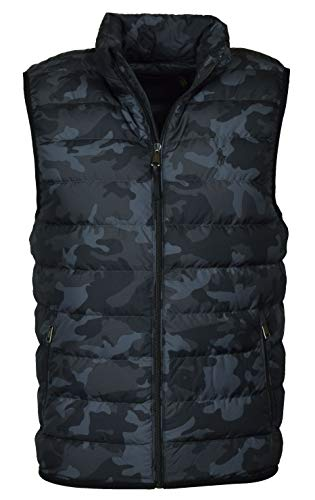 Polo Ralph Lauren Men's Down Filled Packable Puffer Vest