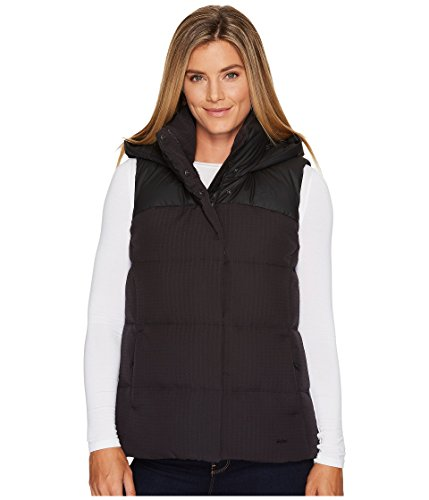 The North Face Women's Nuptse Down Vest Black