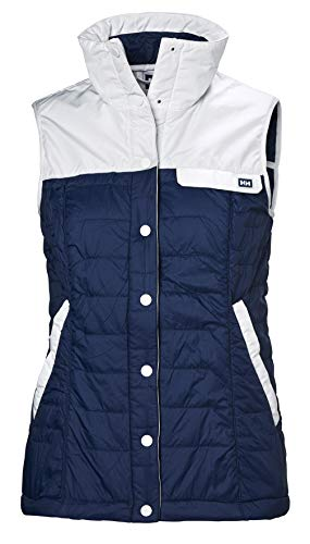 Helly Hansen Women's Movatn Wool Insulated Vest