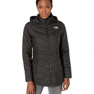 The North Face Women's Junction Parka, TNF Black, S