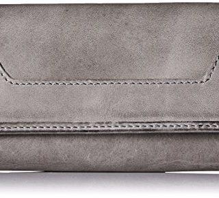 Melissa Continental Snap Wallet