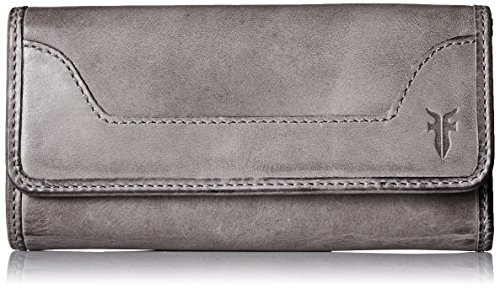 Melissa Continental Snap Wallet