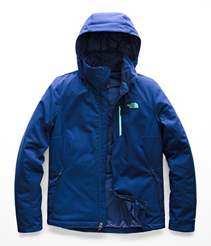 The North Face Women's Apex Elevation 2.0 Jacket - Sodalite Blue - S