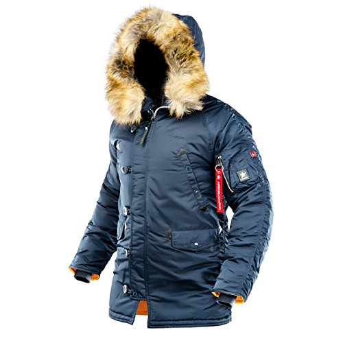 AIRBOSS Winter Parka