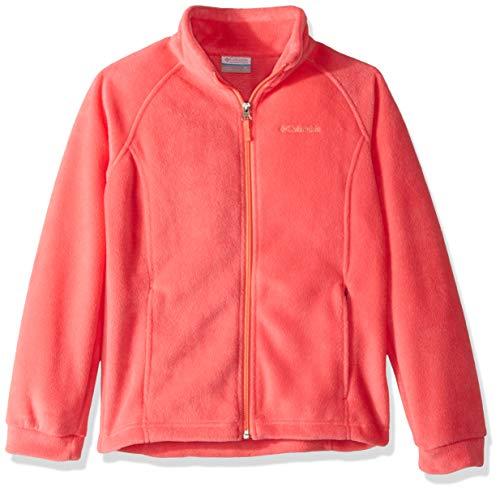 Columbia Girls Benton Springs Fleece Jacket