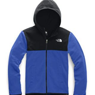 The North Face Boys' Glacier Full Zip Jacket