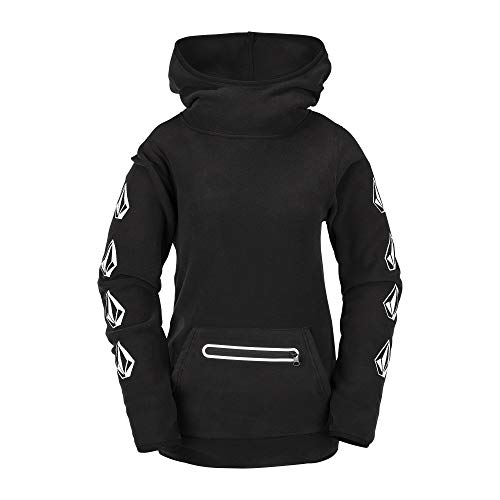 Volcom Women's Polartec Mid Hoody Fleece