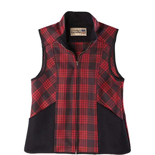 Stormy Kromer Ida Outfitter Vest - Fall Weather Women's Vest