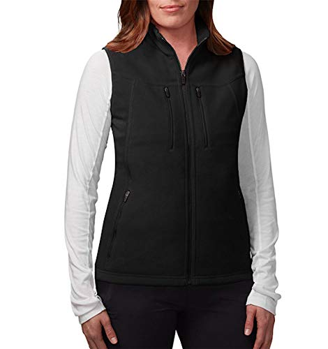 SCOTTeVEST Fireside Fleece Vest for Women - 15 Pockets