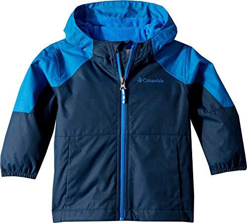 Columbia Kids Baby Boy's Endless Explorer Jacket (Toddler)