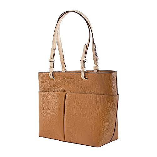 MICHAEL Michael Kors Bedford Medium Top Zip Pocket Tote Acorn One Size