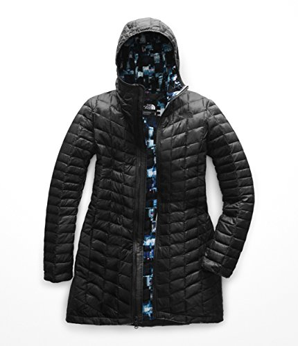 The North Face Women's Thermoball Classic Parka