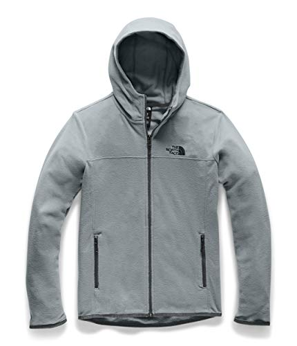 The North Face Women's TKA Glacier Full Zip Hoodie