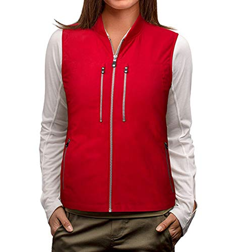 SCOTTeVEST 101 Travel Vest for Women with Pockets