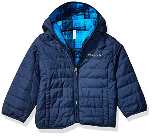 Columbia Kids' Toddler Double Trouble Jacket