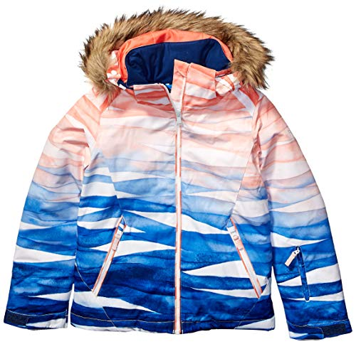 ROXY Snow Girls' Big American Pie Special Edition Jacket