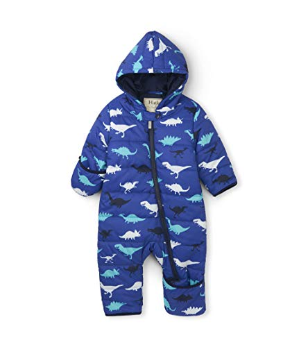 Hatley Baby Boys Winter Bundlers, Dino Herd